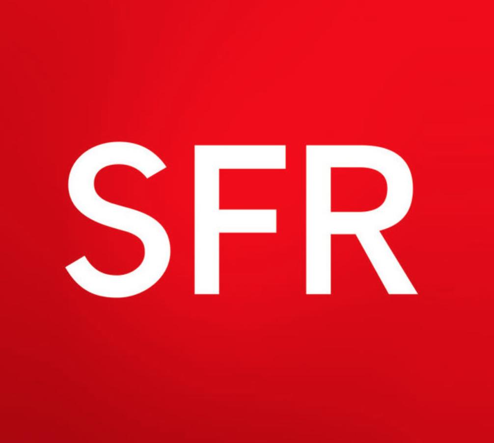 SFR France iPhone Unlocking Services