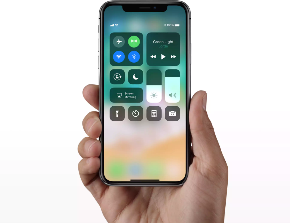 Unlock iPhone X Orange Locked