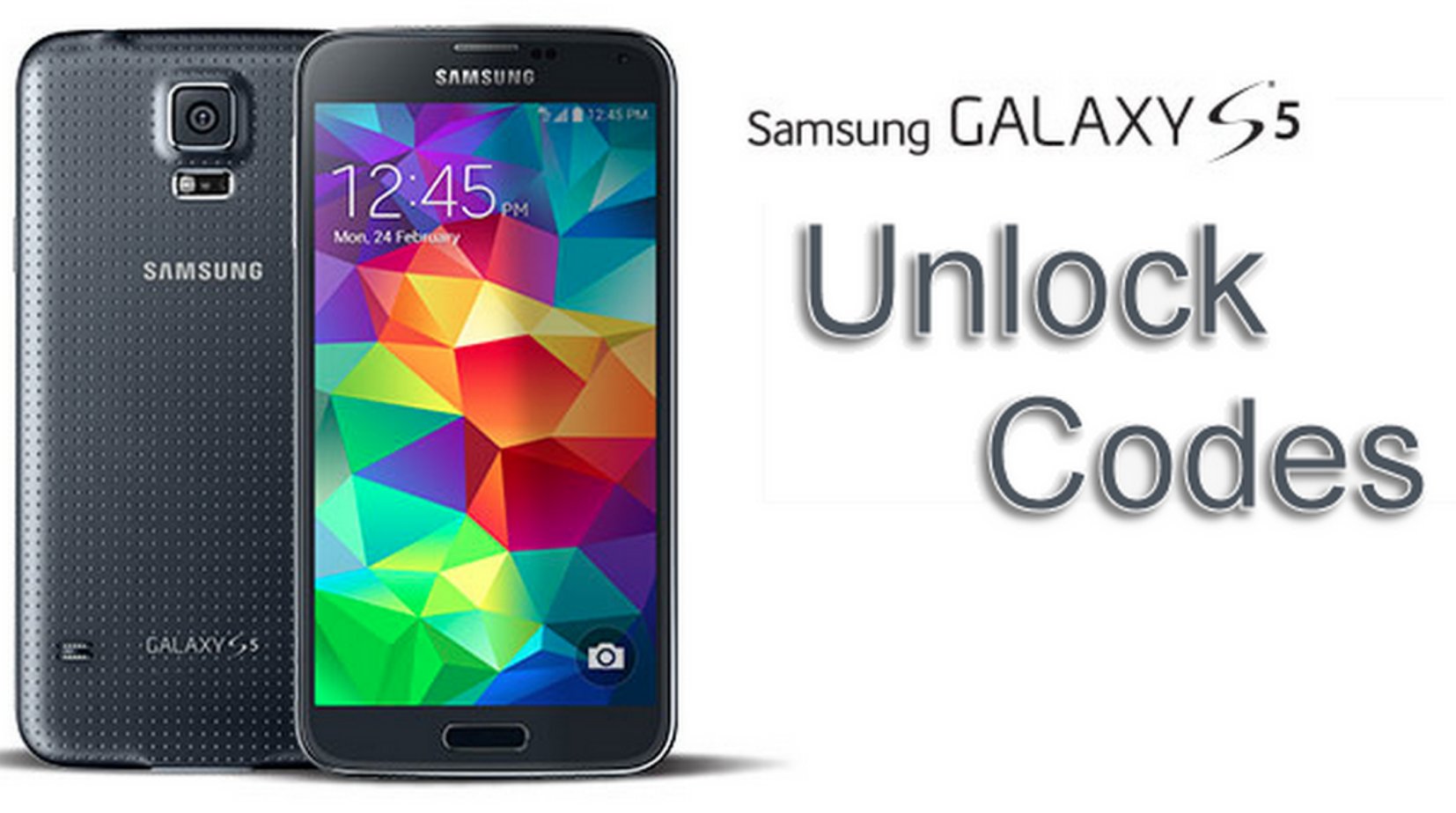 Unlock Samsung Galaxy S4 Codes