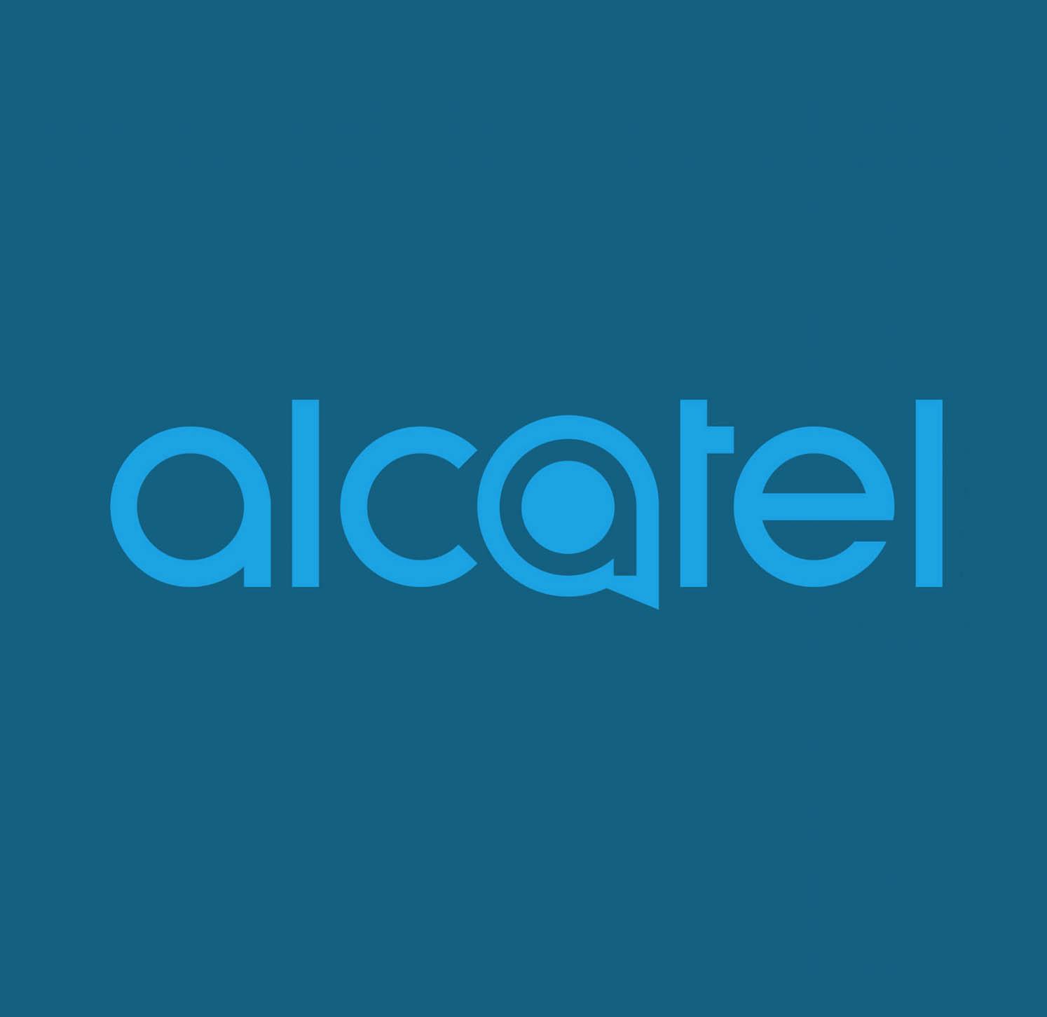 Alcatel Unlock