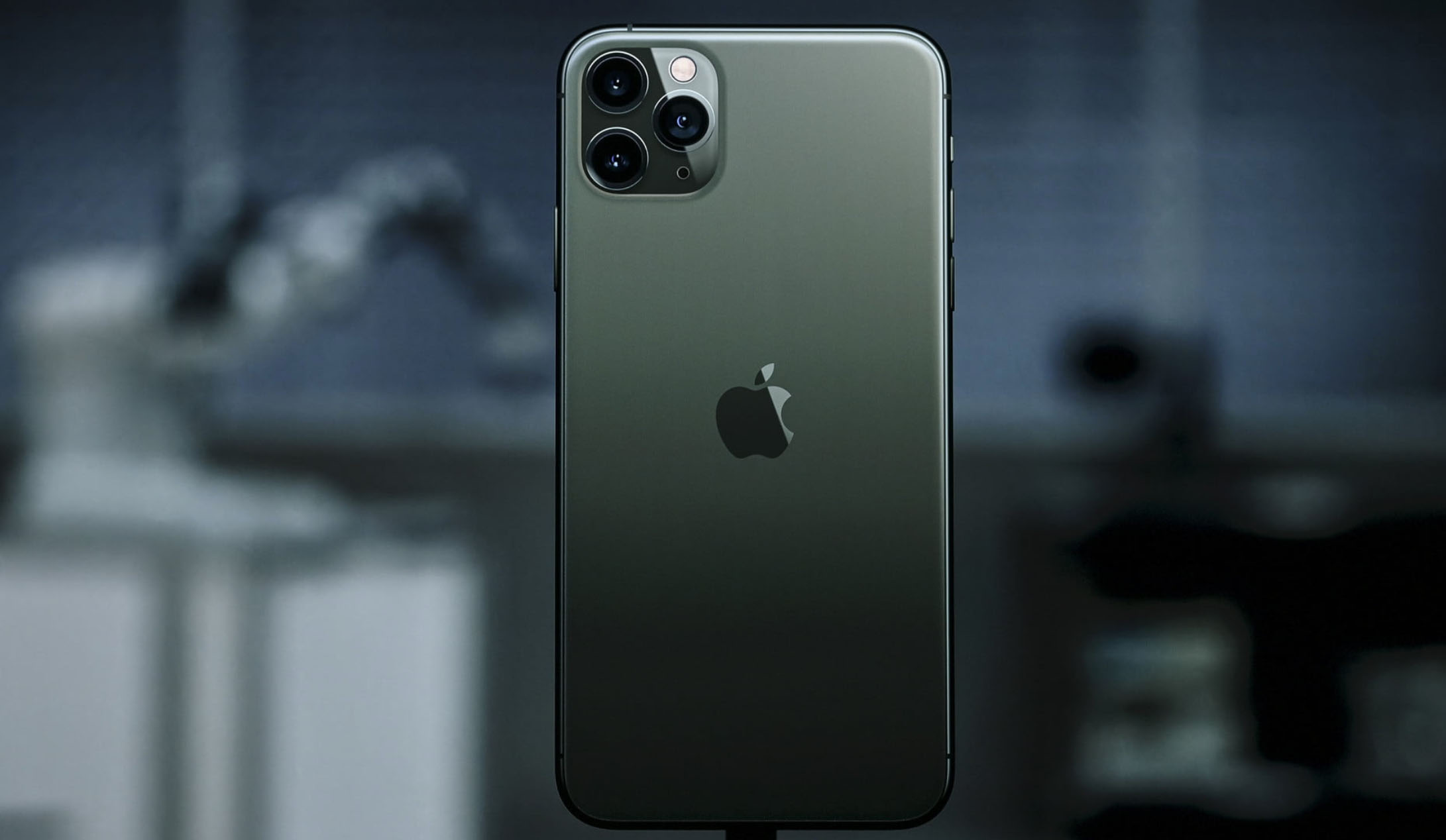 Unlock AT&T iPhone 11 Pro