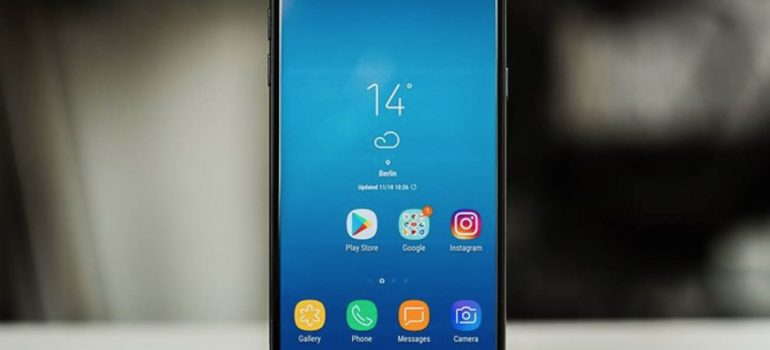 Samsung J5 Unlock