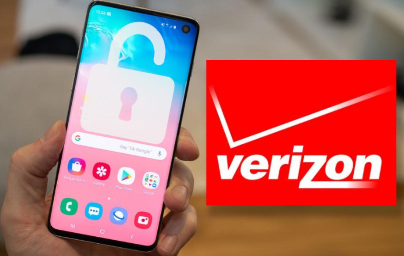 Unlock Verizon iPhone